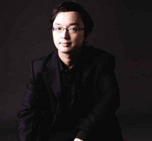 中国音乐金钟奖历史上最年轻的冠军得主——刘云天