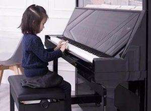 孩子学钢琴时间不会分配?最正确的时间安排(全)