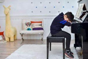 孩子对钢琴不喜欢了,应该怎么办?